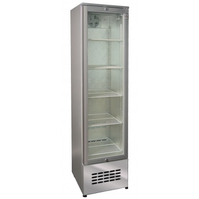 Osborne 195ES Slim Upright Bottle Cooler