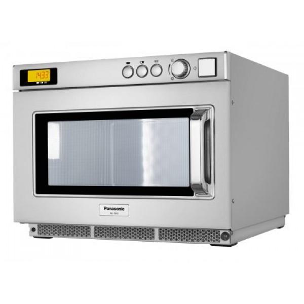 Panasonic NE1843 1800w Heavy Duty Manual Control Commercial Microwave
