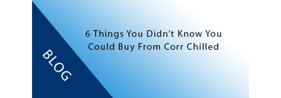 6 Things You Didn't Know You Could Buy From Corr Chilled