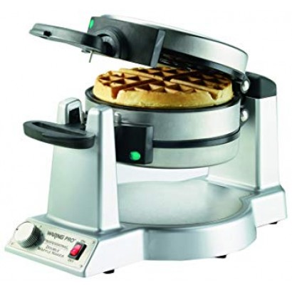 Waring Double Electric Waffle Maker