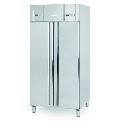 Infrico AGN602 745 Litre Double Door Storage Fridge