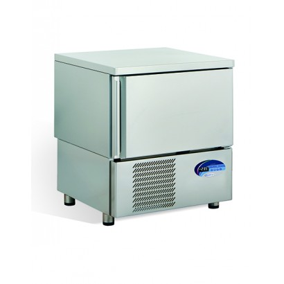Studio 54 ALEX2 16kg Counter Top Blast Chiller