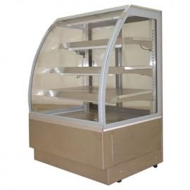 Alpine VIENNA-90-A 0.9m Ambient Display Cabinet