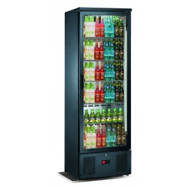 Blizzard BAR10 Single Door Upright Bottle Cooler