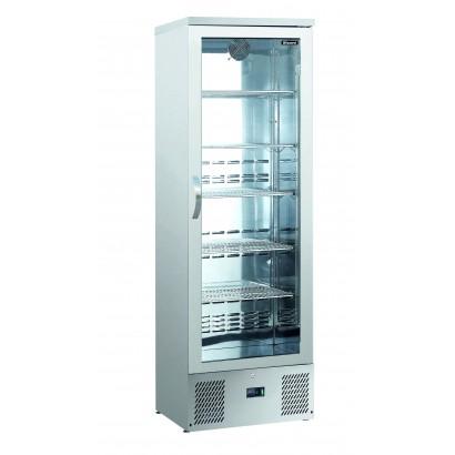 Blizzard BAR10SS Single Door Upright Bar Bottle Cooler