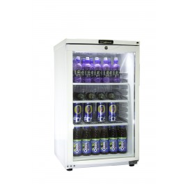 Blizzard Budget BC105 Undercounter Display Fridge