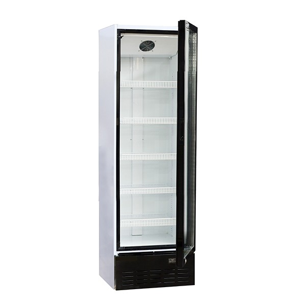 Blizzard BC350 Single Glass Door Display Chiller