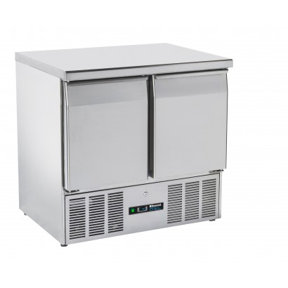 Blizzard BCC2 2 Door Compact Counter