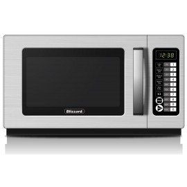 Blizzard BCM1800 Commercial Microwave