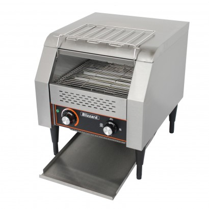Blizzard BCT2 Conveyor Toaster