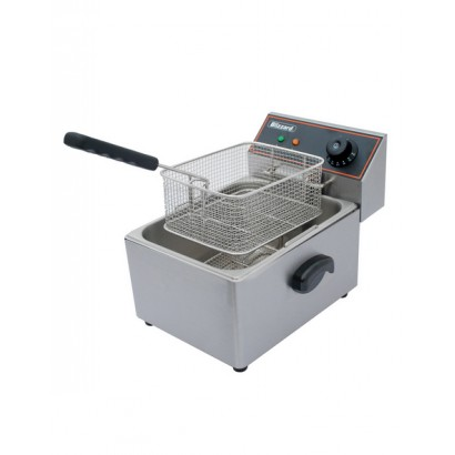 Blizzard BF6 Single Tank Electric Fryer