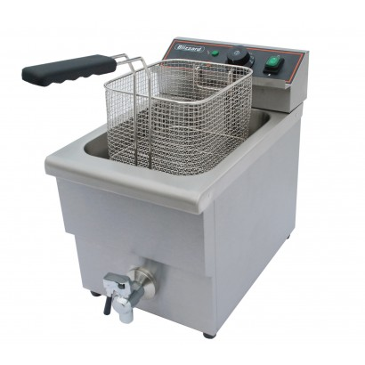 Blizzard BF8 Single Tank Electric Fryer