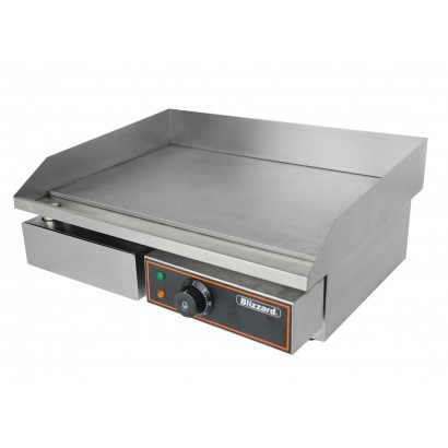 Blizzard BG1 Single Flat Top Griddle