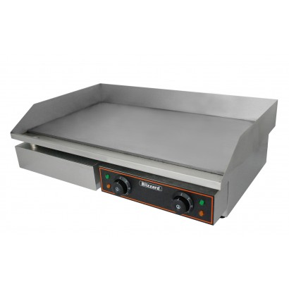 Blizzard BG2 Double Flat Top Griddle