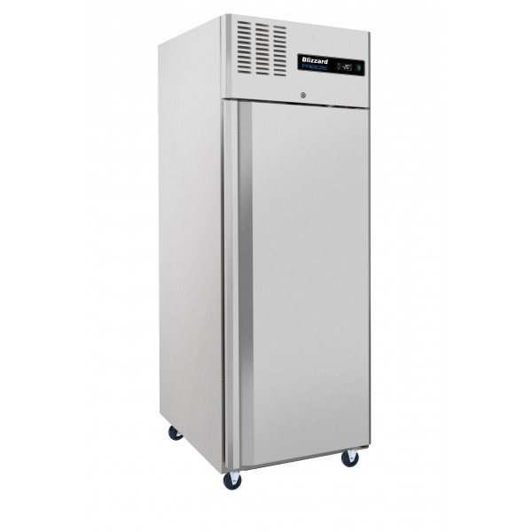 Blizzard BR1SS 650ltr Single Door Storage Fridge