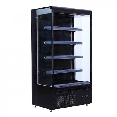 Blizzard BTD130 1.3m Slimline Multideck Display Chiller