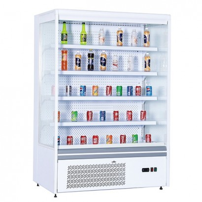 Blizzard BTD70 0.7m Slimline Multideck Display Chiller