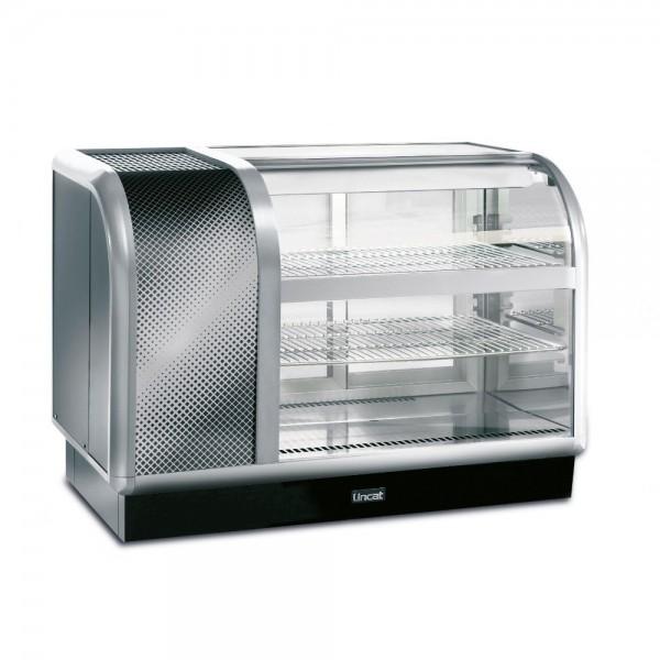 Lincat Seal 650 C6R/105BL 1m Counter Top Display Fridge