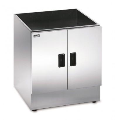 Lincat CC6 0.6m Open Top Pedestal With Doors