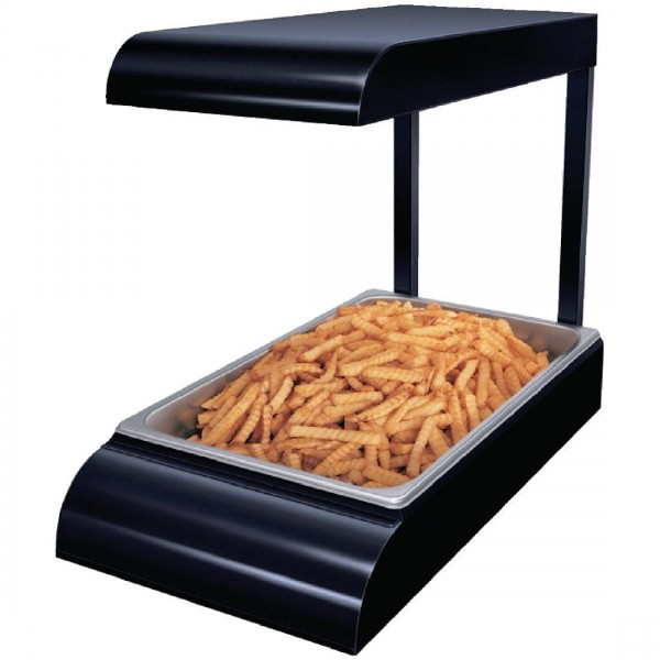 Hatco Glo-Max Portable Food Warmer