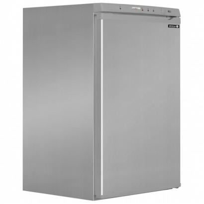 Elstar CEV130S Stainless Steel Under Counter Storage Freezer
