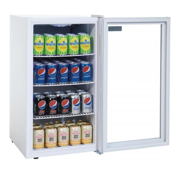 Polar CF750 Under Counter Single Door Cooler