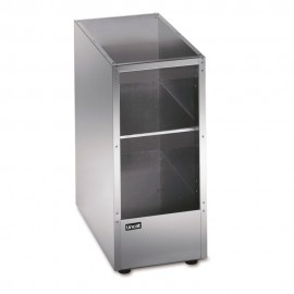 Lincat CN3 0.3m Pedestal Open Top Without Doors