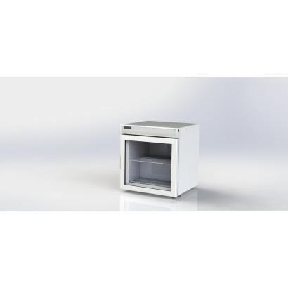 Crystal CTF70 Counter Top Display Freezer