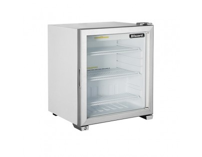 Blizzard CTF99  Counter Top Display Freezer