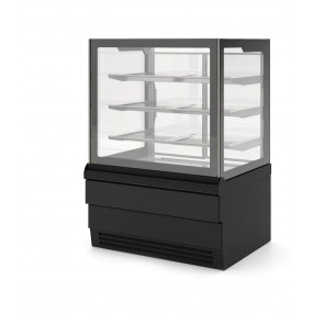 Es System K Carina06/06R 0.6m Patisserie Display Counter