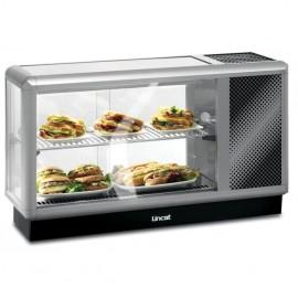 Lincat Seal 350 D3R/100 1m Counter Top Display Fridge
