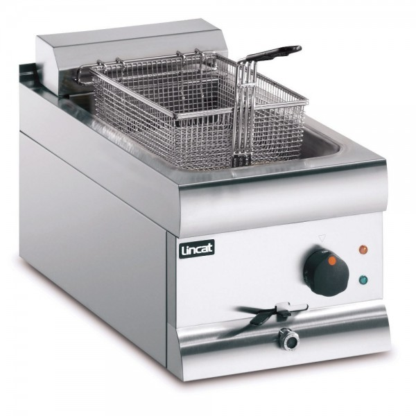 Lincat Silverlink DF36 0.3m Electric Counter Top Fryer