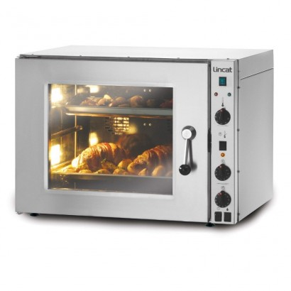 Lincat ECO8 3 Grid Convection Oven