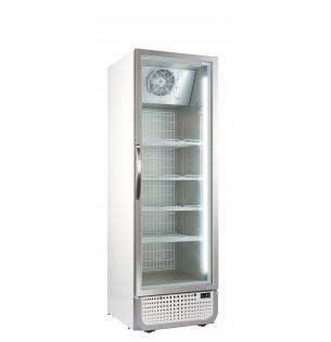 Husky F5PRO Single Door Display Freezer