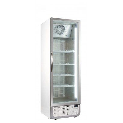 Husky F5PRO-HU Single Door Display Freezer