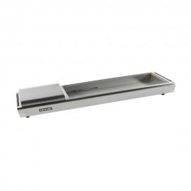 Lincat FDB10-SSG10 10 Pan Self Service Food Display Bar