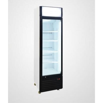 Kool FS600 Single Door Display Freezer