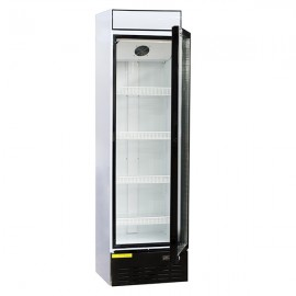 Blizzard GD350 Single Door Display Chiller