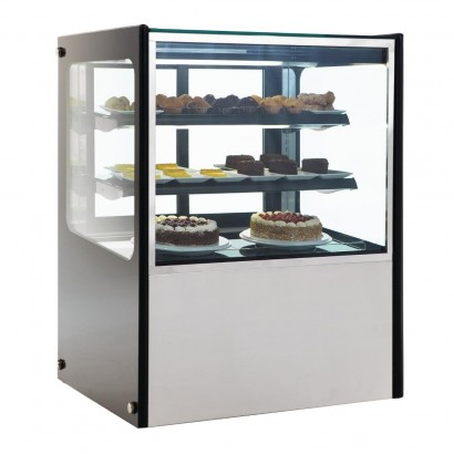 Polar 300 Ltr Refrigerated Deli Showcase