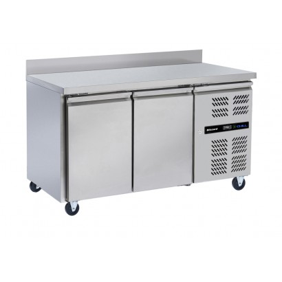Blizzard LBC2 2 Door Freezer Counter