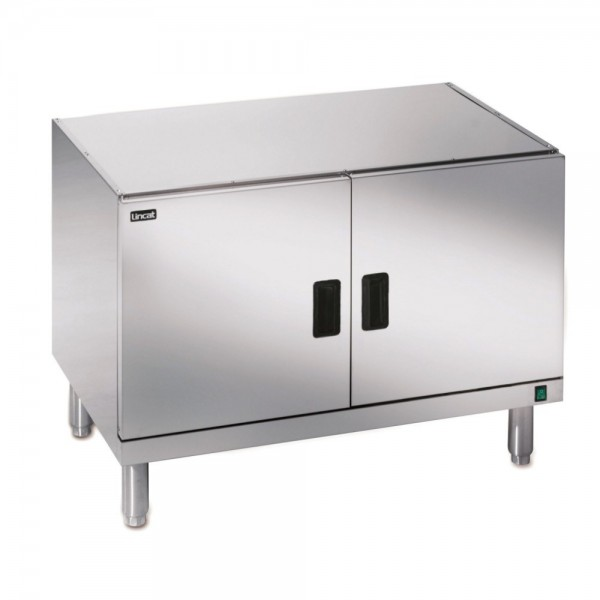 Lincat HCL9 0.9m Heated Closed Top Pedestal With Legs