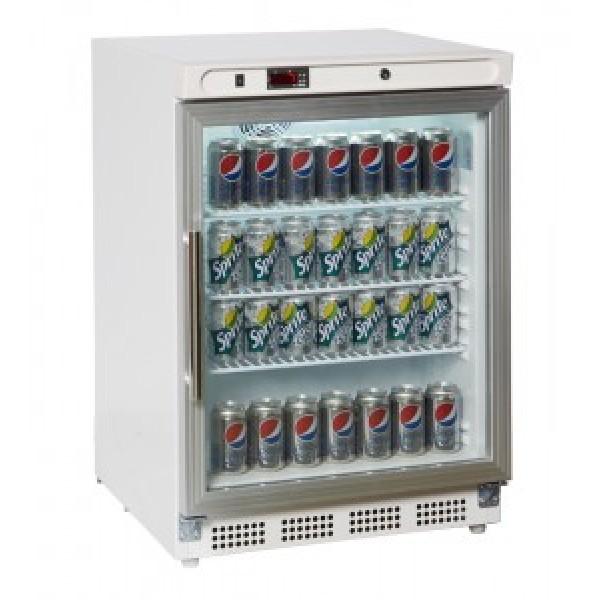 Prodis HC201G Under Counter Glass Door Display Cooler