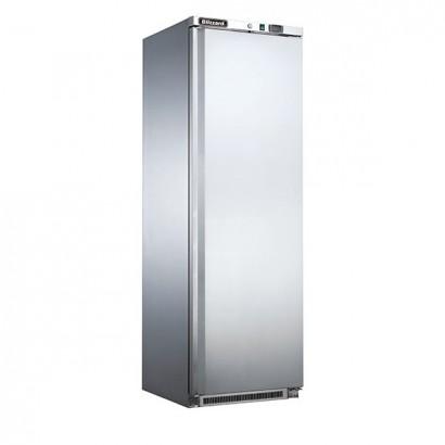Blizzard HS400  320 Litre Stainless Steel Upright Storage Fridge
