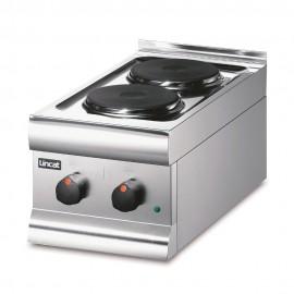 Lincat Silverlink HT3 0.3m 2 Burner Electric Boiling Top