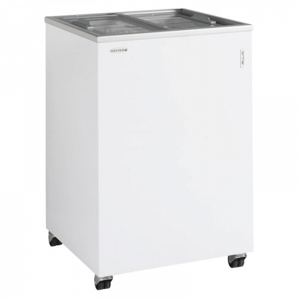 Tefcold IC100SC 108 Litre Sliding Lid Chest Display Freezer
