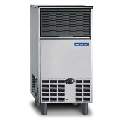 Ice-O-Matic ICEU146 75kg Ice Machine