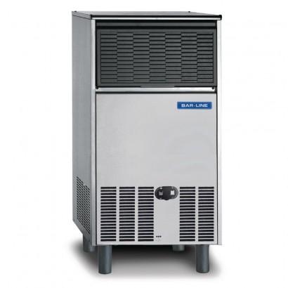 Ice-O-Matic ICEU146 75kg Ice Machine
