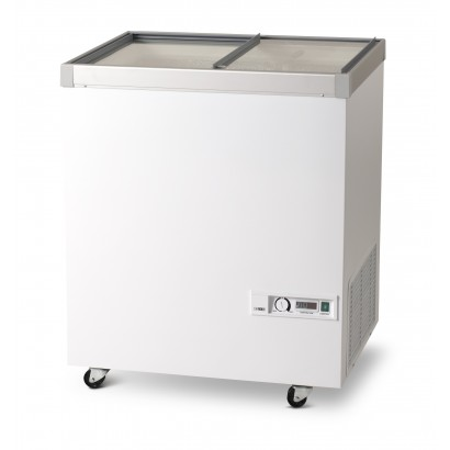 Vestfrost IKG205 194 Litre Chest Display Freezer