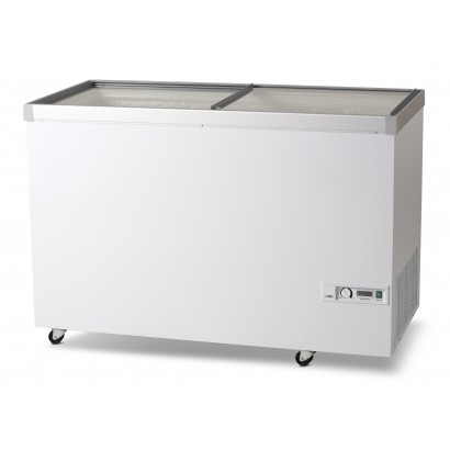 Vestfrost IKG405 386 Litre Chest Display Freezer