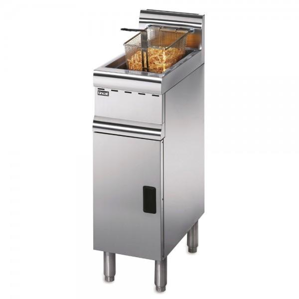 Lincat Silverlink J9 0.3m Single Tank Free Standing Fryer